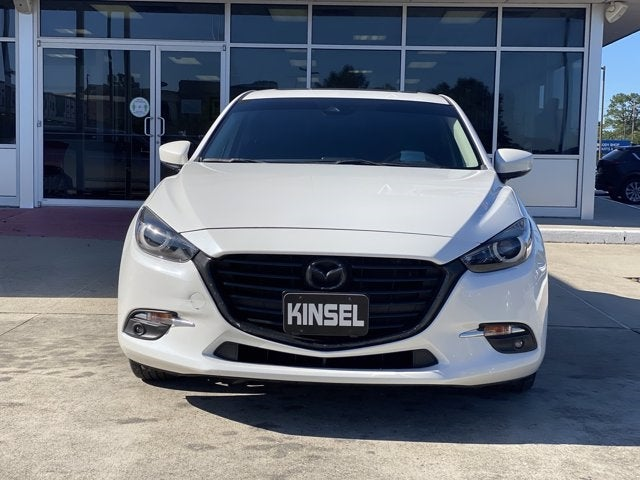2018 Mazda Mazda3 5 Door Grand Touring In Beaumont, TX   Kinsel Ford